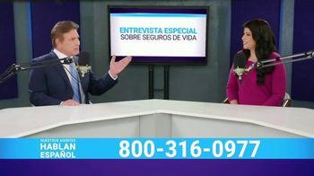 TZ Insurance Solutions TV Spot, 'Entrevista especial' [Spanish]