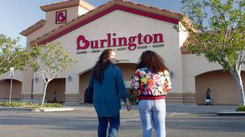 Burlington TV Spot, 'Ofertas de hasta 60% menos' [Spanish] - Thumbnail 1