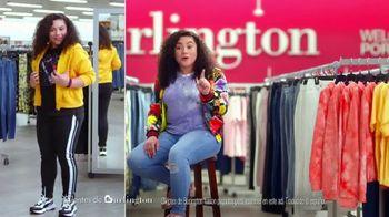 Burlington TV Spot, 'Ofertas de hasta 60% menos' [Spanish] - Thumbnail 7