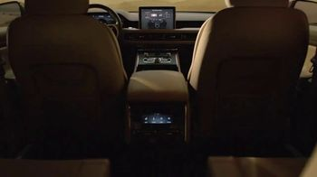 Lincoln Motor Company TV Spot, 'Comfort in the Extreme: Heat' [T1] - Thumbnail 4