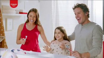 Colgate Optic White Renewal TV Spot, 'Baby Names'
