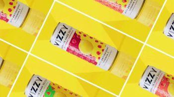 Vizzy Lemonade Hard Seltzer TV Spot, 'Antioxidant Vitamin C' - Thumbnail 1