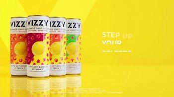 Vizzy Lemonade Hard Seltzer TV Spot, 'Antioxidant Vitamin C' - Thumbnail 10