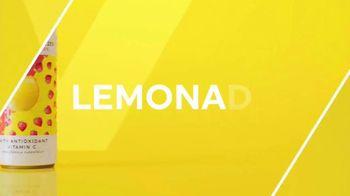 Vizzy Lemonade Hard Seltzer TV Spot, 'Antioxidant Vitamin C' - Thumbnail 5