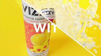 Vizzy Lemonade Hard Seltzer TV Spot, 'Antioxidant Vitamin C' - Thumbnail 7