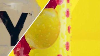 Vizzy Lemonade Hard Seltzer TV Spot, 'Antioxidant Vitamin C' - Thumbnail 9