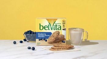 belVita Breakfast Biscuits TV Spot, 'Dipea y saborea' [Spanish] - Thumbnail 1