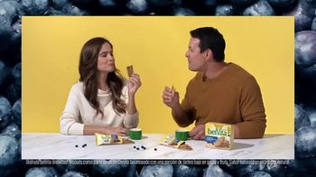 belVita Breakfast Biscuits TV Spot, 'Dipea y saborea' [Spanish] - Thumbnail 6