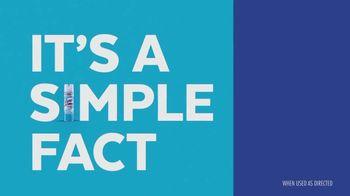 Lysol Disinfectant Spray TV Spot, 'Simple Fact'