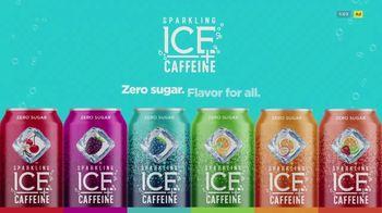 Sparkling Ice + Caffeine TV Spot, 'Golf' - Thumbnail 8