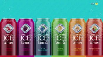Sparkling Ice + Caffeine TV Spot, 'Golf' - Thumbnail 2