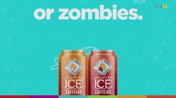Sparkling Ice + Caffeine TV Spot, 'Golf' - Thumbnail 6