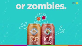 Sparkling Ice + Caffeine TV Spot, 'Golf' - Thumbnail 7
