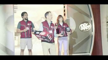 Dr Pepper Zero Sugar TV Spot, 'It's Finally Here'