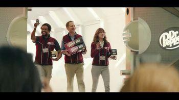 Dr Pepper Zero Sugar TV Spot, 'It's Finally Here' - Thumbnail 3