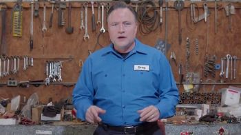 B3C Fuel Solutions Mechanic in a Bottle TV Spot, 'Mechanic Secret'