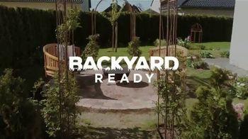 Game & Fish TV Spot, 'Backyard Ready: Big Ideas' - Thumbnail 3