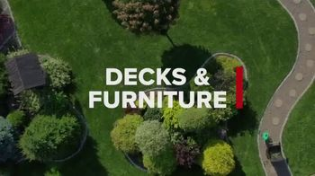 Game & Fish TV Spot, 'Backyard Ready: Big Ideas' - Thumbnail 5