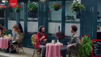 Colgate Optic White Renewal TV Spot, 'Aprendiendo español' [Spanish] - Thumbnail 4