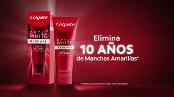 Colgate Optic White Renewal TV Spot, 'Nombrar a tu hija' [Spanish] - Thumbnail 8
