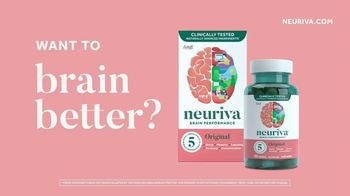 Neuriva TV Spot, 'Like No Other'