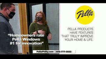 Pella TV Spot, 'Setting Ourselves Apart: 55% Off Installation' - Thumbnail 4