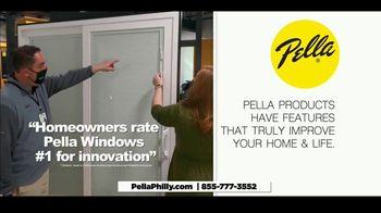 Pella TV Spot, 'Setting Ourselves Apart: 55% Off Installation' - Thumbnail 5