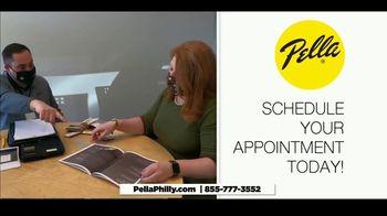 Pella TV Spot, 'Setting Ourselves Apart: 55% Off Installation' - Thumbnail 6