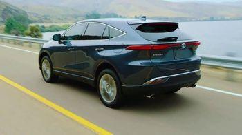 2021 Toyota Venza TV Spot, 'Nothing Else Compares' [T2] - Thumbnail 1