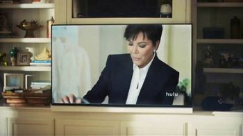 Hulu TV Spot, 'Time To Have Hulu' Featuring Kris Jenner, Aaron Donald - Thumbnail 5