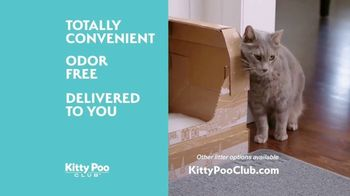 Kitty Poo Club TV Spot, 'Purrrfection' - Thumbnail 7