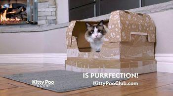 Kitty Poo Club TV Spot, 'Purrrfection' - Thumbnail 9