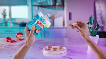 SKIPPY Squeeze Creamy TV Spot, 'Snack How You Please' - Thumbnail 3