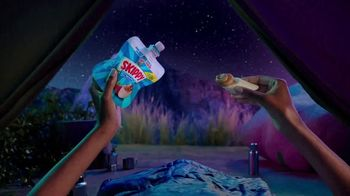 SKIPPY Squeeze Creamy TV Spot, 'Snack How You Please' - Thumbnail 6