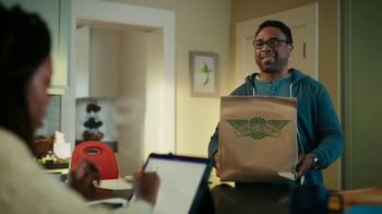 Wingstop TV Spot, 'Extra Ranch' - Thumbnail 2