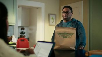 Wingstop TV Spot, 'Extra Ranch' - Thumbnail 6