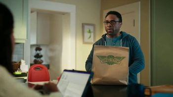 Wingstop TV Spot, 'Extra Ranch' - Thumbnail 7
