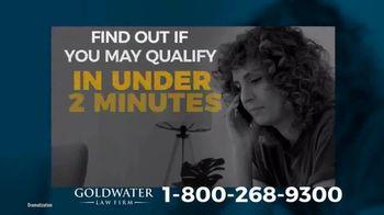 Goldwater Law Firm TV Spot, 'Elmiron: Vision Problems' - Thumbnail 5