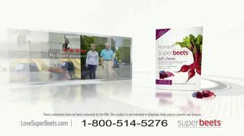 SuperBeets SoftChews TV Spot, 'Do More for Your Heart Health' Featuring Jennifer Jolly - Thumbnail 1
