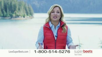 SuperBeets SoftChews TV Spot, 'Do More for Your Heart Health' Featuring Jennifer Jolly - Thumbnail 10