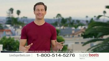 SuperBeets SoftChews TV Spot, 'Do More for Your Heart Health' Featuring Jennifer Jolly - Thumbnail 3