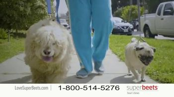 SuperBeets SoftChews TV Spot, 'Do More for Your Heart Health' Featuring Jennifer Jolly - Thumbnail 6
