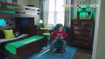 Rooms to Go Kids TV Spot, 'Stimulus Check: 60 Months Interest-Free' - Thumbnail 9