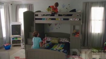 Rooms to Go Kids TV Spot, 'Stimulus Check: 60 Months Interest-Free' - Thumbnail 3