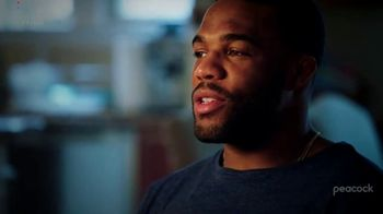 Peacock TV TV Spot, 'My Pursuit: 'Life, Legacy & Jordan Burroughs' - Thumbnail 1