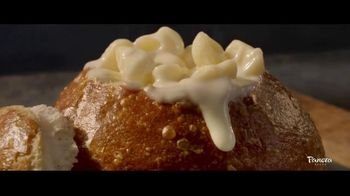 Panera Bread Mac & Cheese TV Spot, 'Dinner Tonight: Easy and Cheesy'