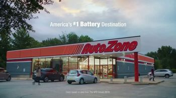 AutoZone TV Spot, 'Battery Solution: Really' - Thumbnail 9