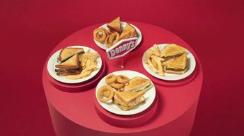 Denny's Melts TV Spot, 'Grilled to Please' - Thumbnail 1