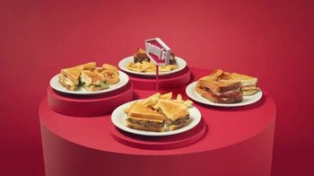 Denny's Melts TV Spot, 'Grilled to Please' - Thumbnail 2