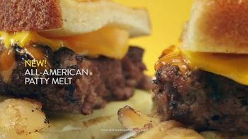 Denny's Melts TV Spot, 'Grilled to Please' - Thumbnail 4